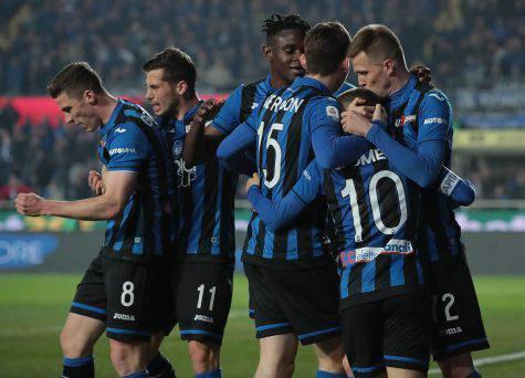 Calciomercato Inter Ausilio Atalanta Fiorentina