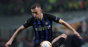 Calciomercato Inter Perisic erede Bergwijn