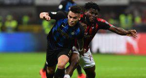 Inter Lautaro Icardi Dybala