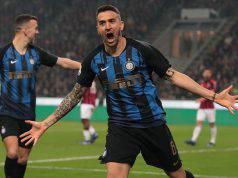 Milan Inter Vecino