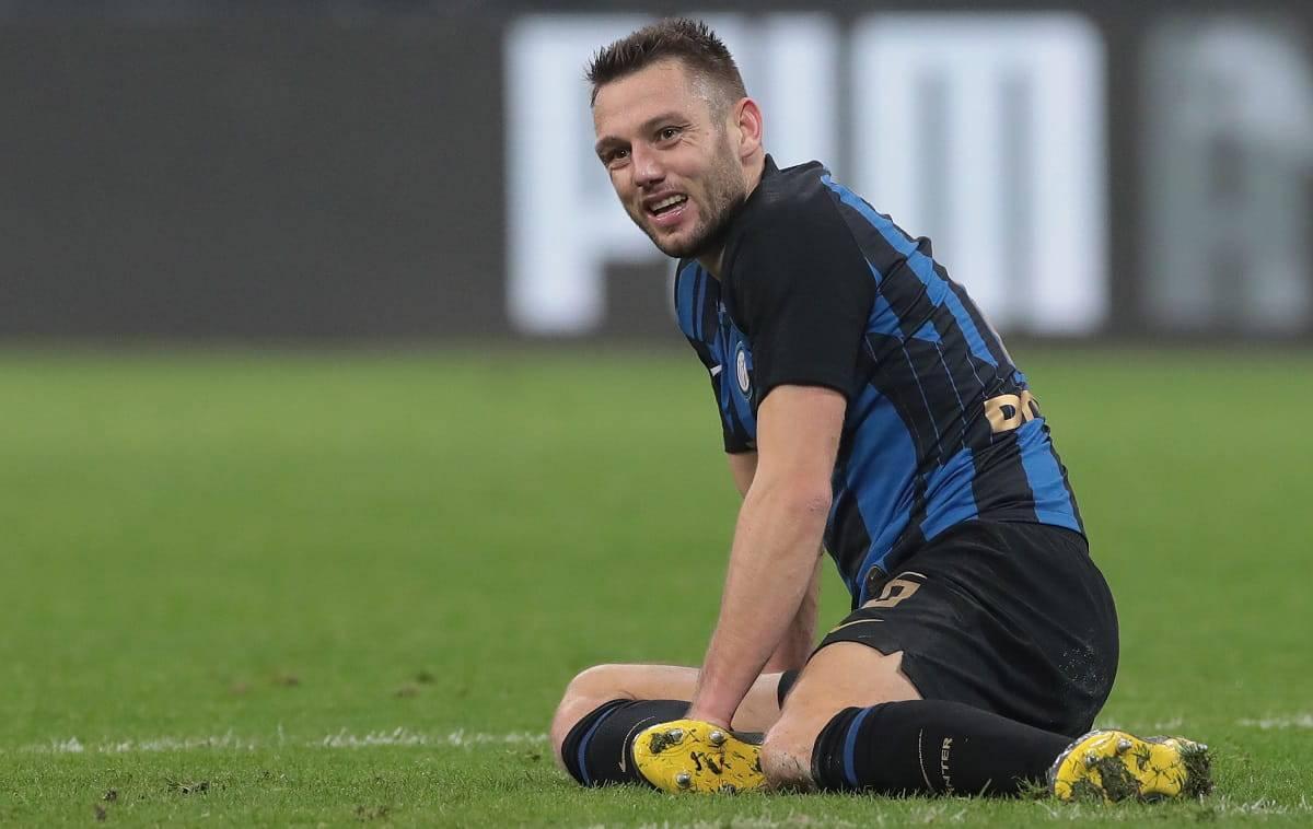 Inter infortunio De Vrij Olanda