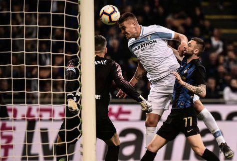 Inter Lazio posticipo serie a
