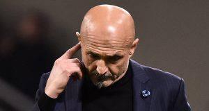 Inter Lazio Spalletti