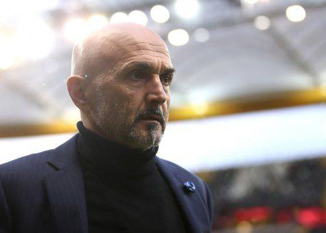 Eintracht Inter Spalletti