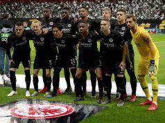 Calciomercato Inter Eintracht