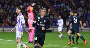 Calciomercato Inter Modric