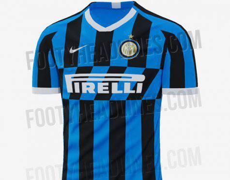 Maglia Inter home 2019 2020