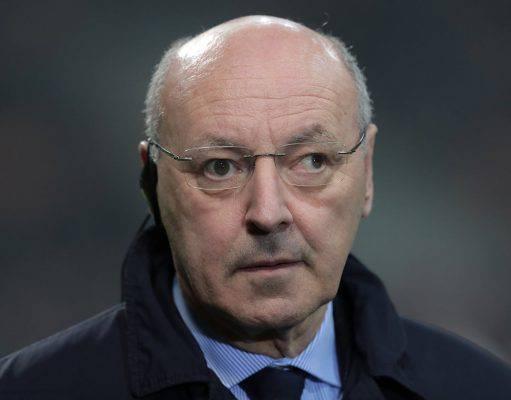 Inter Atalanta calciomercato Icardi Marotta