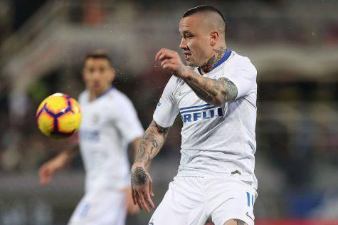 Genoa Inter Nainggolan