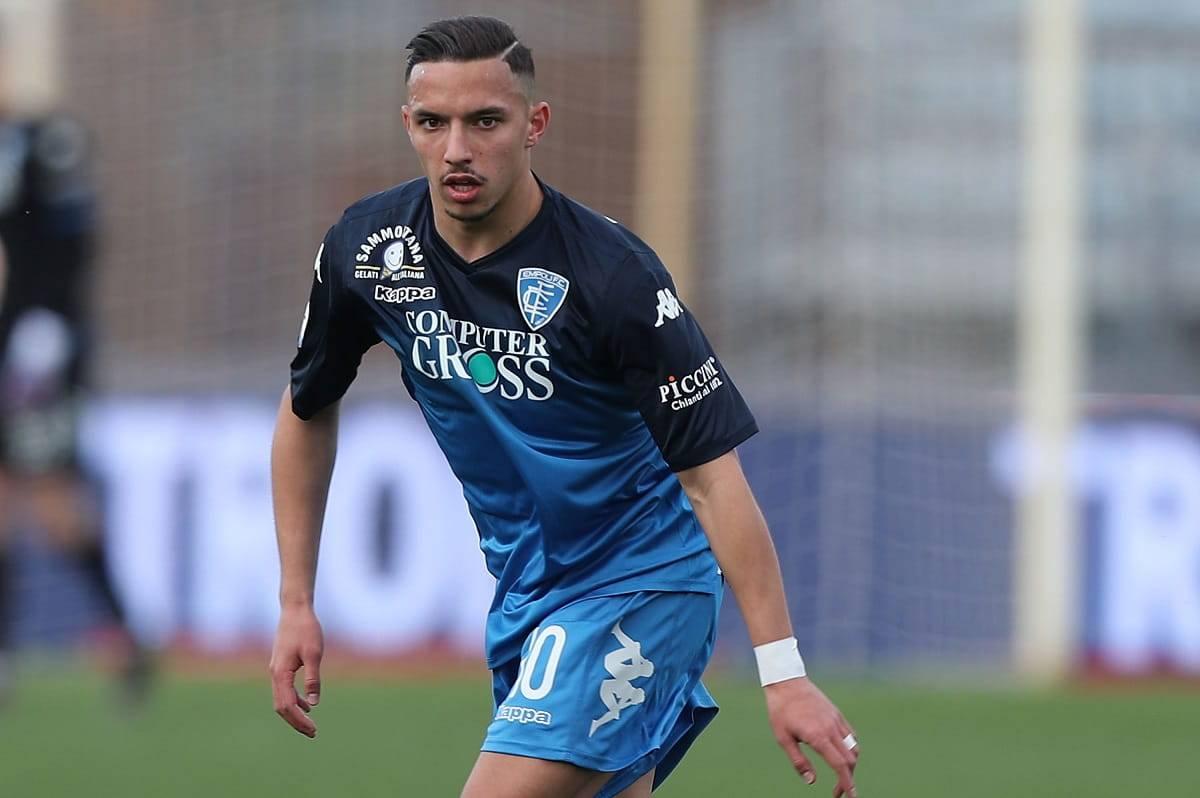 Calciomercato Inter Bennacer