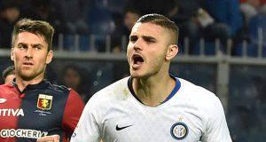 calciomercato inter icardi roma