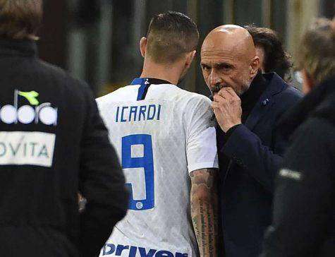 Inter, il ritorno di Icardi a San Siro spacca i tifosi