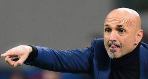 Inter Chievo Spalletti