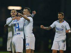 frosinone inter pagelle tabellino