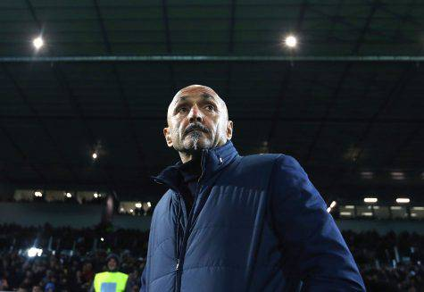 frosinone inter spalletti