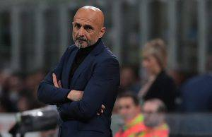 inter roma spalletti