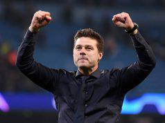 calciomercato inter pochettino post spalletti