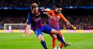 calciomercato inter rakitic gundogan