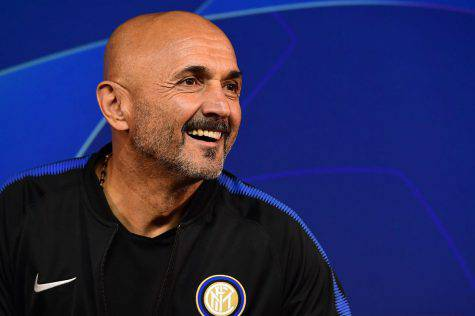 udinese inter conferenza spalletti