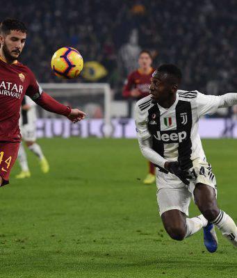 Calcio in tv e streaming, guida 12 maggio: Roma Juventus