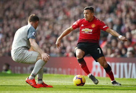 Proposto uno 'scarto' del Manchester United: ingaggio shock