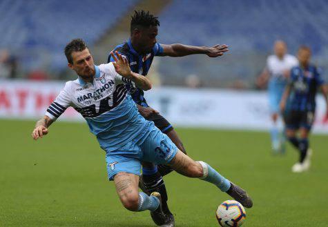 Coppa Italia Atalanta Lazio