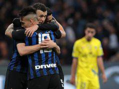 inter chievo pagelle tabellino