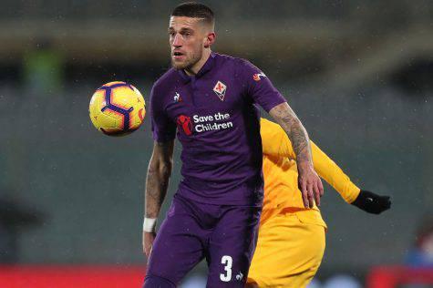 Calciomercato Fiorentina, Pradé fa il punto: