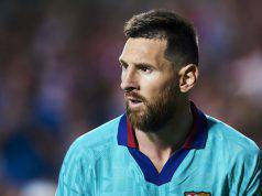inter barcellona messi