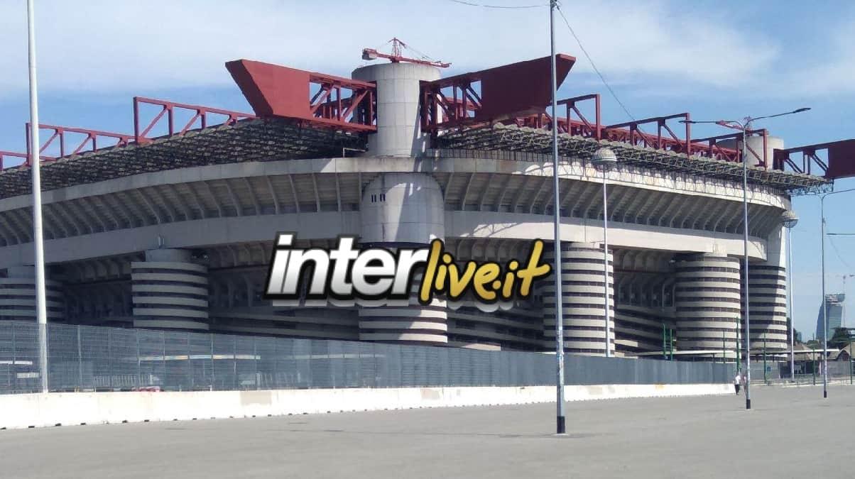 Nuovo stadio, rispunta ipotesi Sesto San Giovanni - InterLive.it