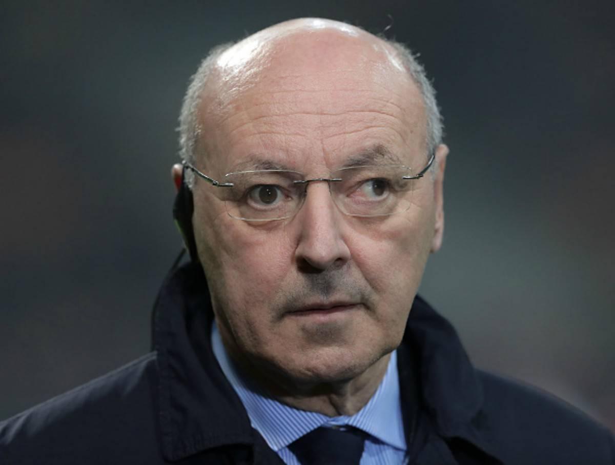 Inter, Marotta difende Lautaro: