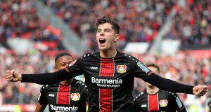 havertz calciomercato inter