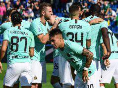 sassuolo inter pagelle