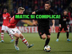 calciomercato inter matic
