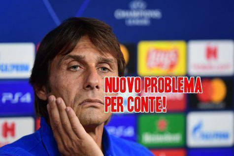 Inter-Borussia Dortmund, le formazioni ufficiali: scelte obbligate per Conte