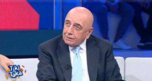 calciomercato inter conte icardi galliani