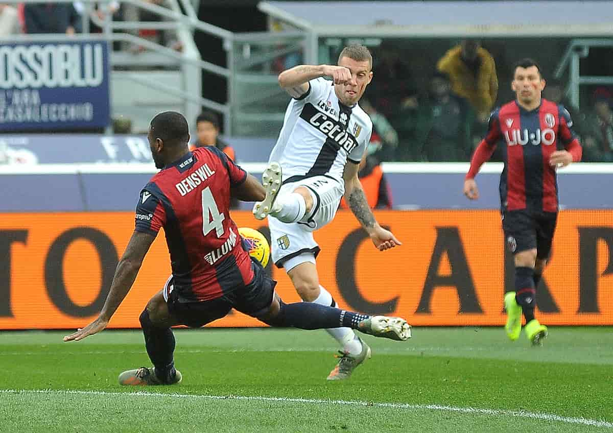 calciomercato inter kulusevski