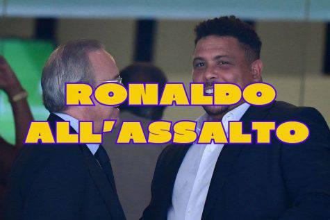 calciomercato inter ronaldo gabigol