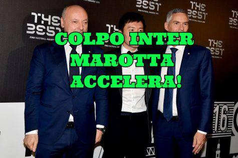 Giroud Inter, sirene inglesi per l'attaccante francese