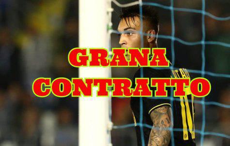 Inter, il Barcellona pronto all'assalto per Lautaro già a Gennaio