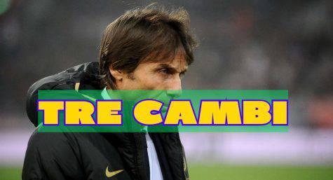 Conte: