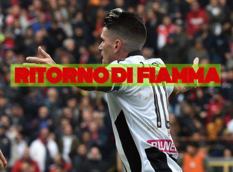 calciomercato inter de paul
