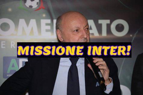 De Paul: pronto un derby con il Milan per il calciatore argentino