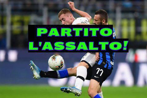 Calciomercato Inter, Kulusevski sull'interesse nerazzurro: