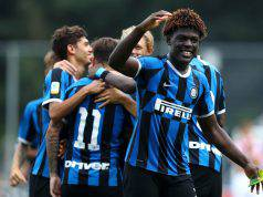 inter barcellona youth league