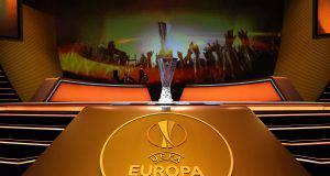 europa league sorteggio sedicesimi inter