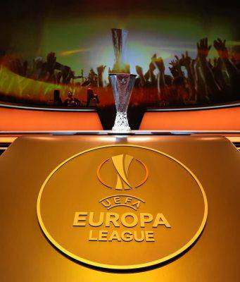europa league sorteggio sedicesimi inter