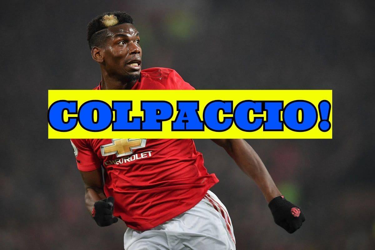 calciomercato inter pogba raiola marotta manchester united