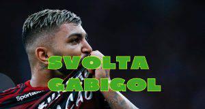 calciomercato inter gabigol west ham flamengo