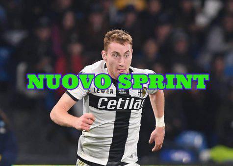 calciomercato inter kulusevski parma atalanta